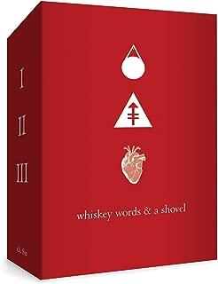 Whiskey Words & Shovel Box Set Volume 1-3
