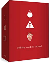 Best whiskey words and a shovel online Reviews