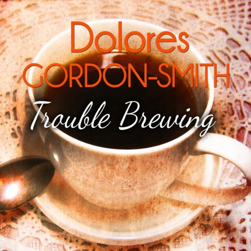 Trouble Brewing cover art