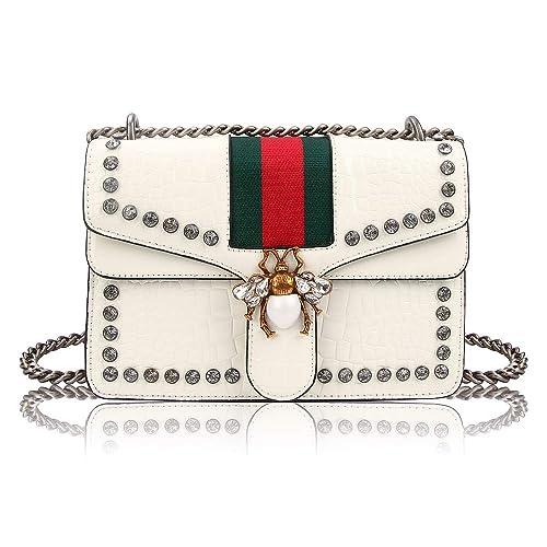 eaf63a90a31f Designer Crossbody Handbags: Amazon.com