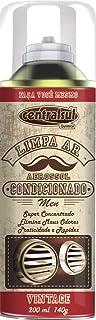 Centralsul Quimica Limpa Ar Condicionado Vintage 200Ml/140G