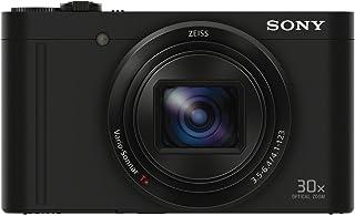 Sony SONY Digital Camera DSC-WX500 Optical 30 Times Zoom 18.2 Million Pixel Black Cyber-Shot DSC-WX500 BC