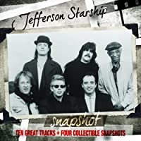 Snapshot: Jefferson Starship
