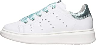 NeroGiardini E031551F Sneaker Teens Bambina Pelle