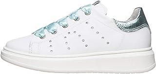 Nero Giardini E031551F Sneakers Teens Fille en Cuir