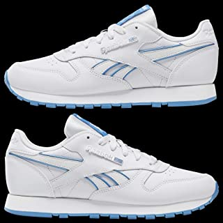 Reebok Womens CL Leather