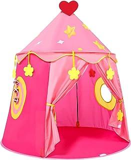 Comie Fort Building Kit Di Costruzione Giocattolo Tenda Fai Da Te Per Bambini Con Coperta Forts Builder Gift Build Making Castles Tunnels Gioca Rocket Tower For Boys Girls Indoor Outdoor for Kids