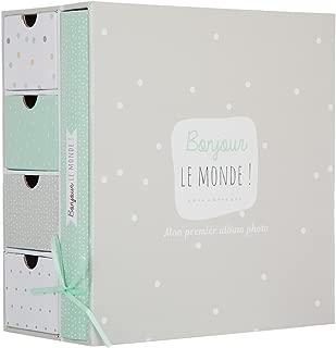 Amazon.es: Envío gratis - Álbumes de recuerdos / Regalos para recién nacidos: Bebé