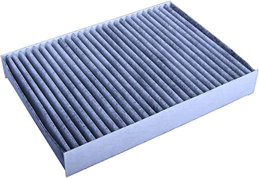 LAMDA 68318365AA Cabin Air Filter Includes Activated Carbon For ...