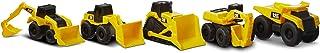 CAT Bouw Kleine Machines 5 pak Assortiment 82150