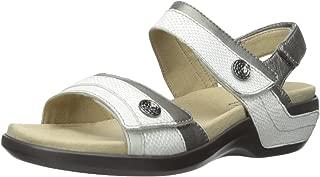 Women's Katherine-AR Flat Sandal