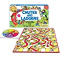HASBRO GAMING:Chutes and Ladders Board Game