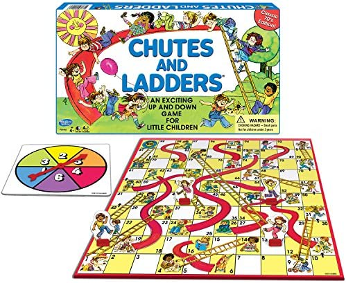 Top 10 Best chutes and ladders board game