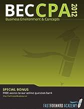 CPA Examination Course, Bec Business Environment & Concepts 2012