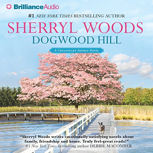 Dogwood Hill audiobook cover art