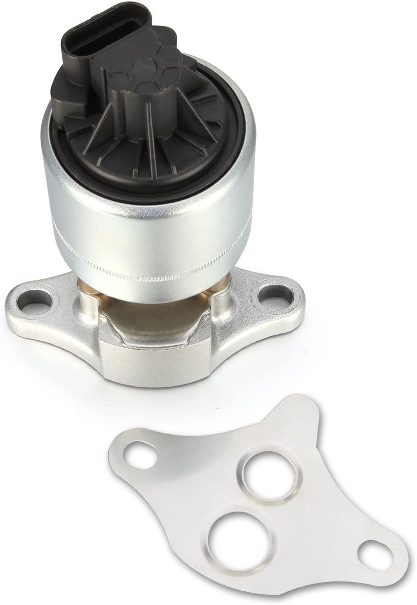 Super special price Dromedary 17113405 EGR Valve With Buick Chev Cadillac store For Gasket