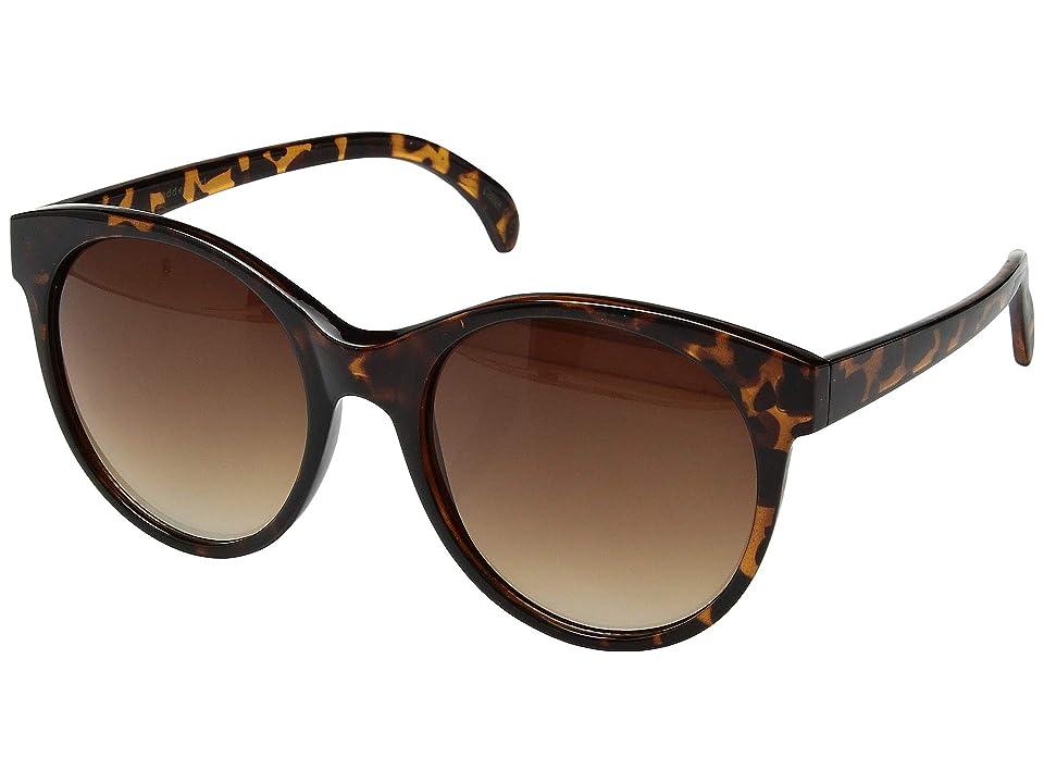 Steve Madden Madden Girl MG893101 (Tortoise) Fashion Sunglasses