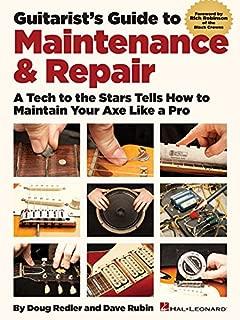 repair techs