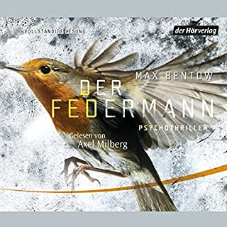 Der Federmann cover art