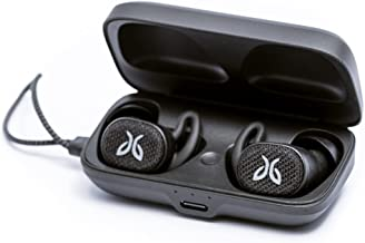 Jaybird Vista 2 True Wireless Sports Bluetooth-hoofdtelefoon met oplaadcase – ANC, Sport Fit, Batterijlevensduur van 24h, ...