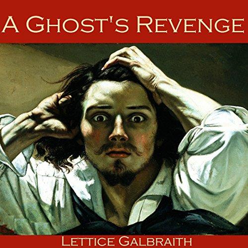 A Ghost's Revenge audiobook cover art