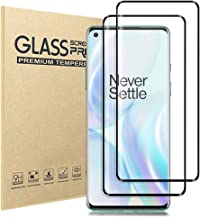 [2 Pack] Screen Protector for Redmi Note 8 Pro,[Full Coverage] Tempered Glass Case Friendly Protection Film for Redmi Note 8 Pro (Redmi Note 8 Pro, 6.53'')