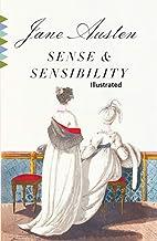 Sense and Sensibility Illustrated (English Edition)