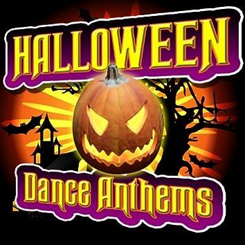 Halloween Dance Anthems