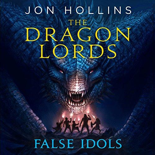 False Idols Titelbild
