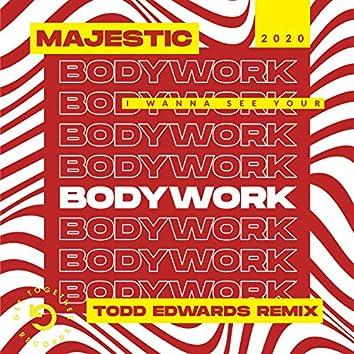 Bodywork (Todd Edwards Vocal Remix)