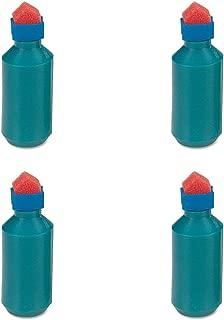 Sparco Envelope Moistener, Bottle Type, Sponge Tipped (SPR01483), 4 Packs