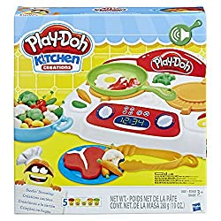 play doh sets grill