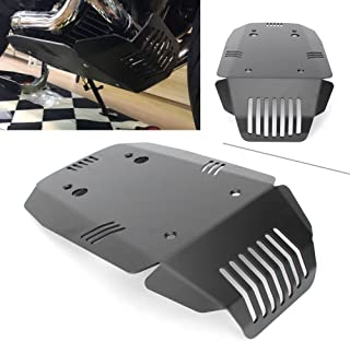 GZYF Engine Skid Plate Guards Protection Protector for BMW R Nine T & Scrambler & Pure 2013-2017, Black