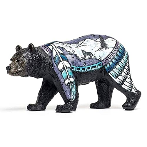 Stupendous Bear Statues And Figurines Amazon Com Download Free Architecture Designs Scobabritishbridgeorg