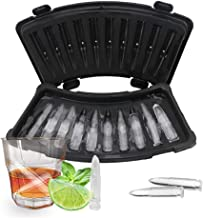 Ice Cube Mold 3D Ice Cube Tray DIY Ice Cream Maker Drinking Bar Tool Kitchen Accessories