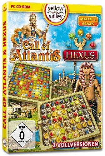 Call of Atlantis + Hexus - [PC]
