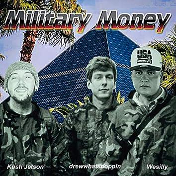 Military Money