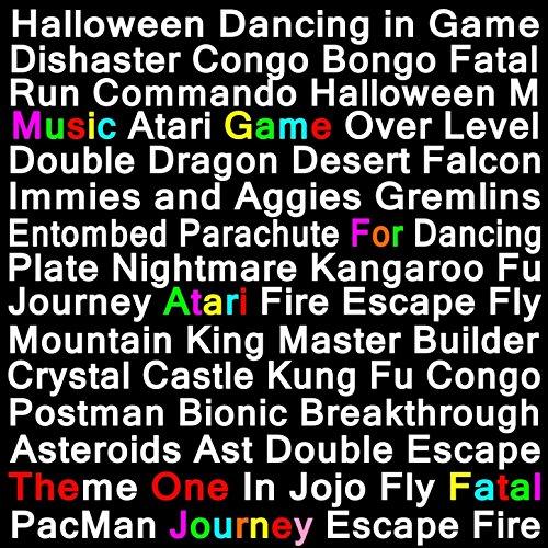 Jr. Pacman (Level 6 Start)