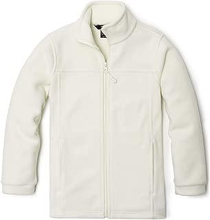 Tesla Boy's Full Zip Vest Lightweight Thermal Youth Active Polar Fleece Top ZKF12