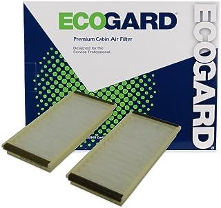 ECOGARD XC15659 Premium Cabin Air Filter Fits Mazda MPV 2003-2006, RX-8 2004-2011