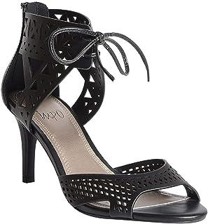 5e515a1ed96 Impo Women s Viddette Dress Pump Sandal