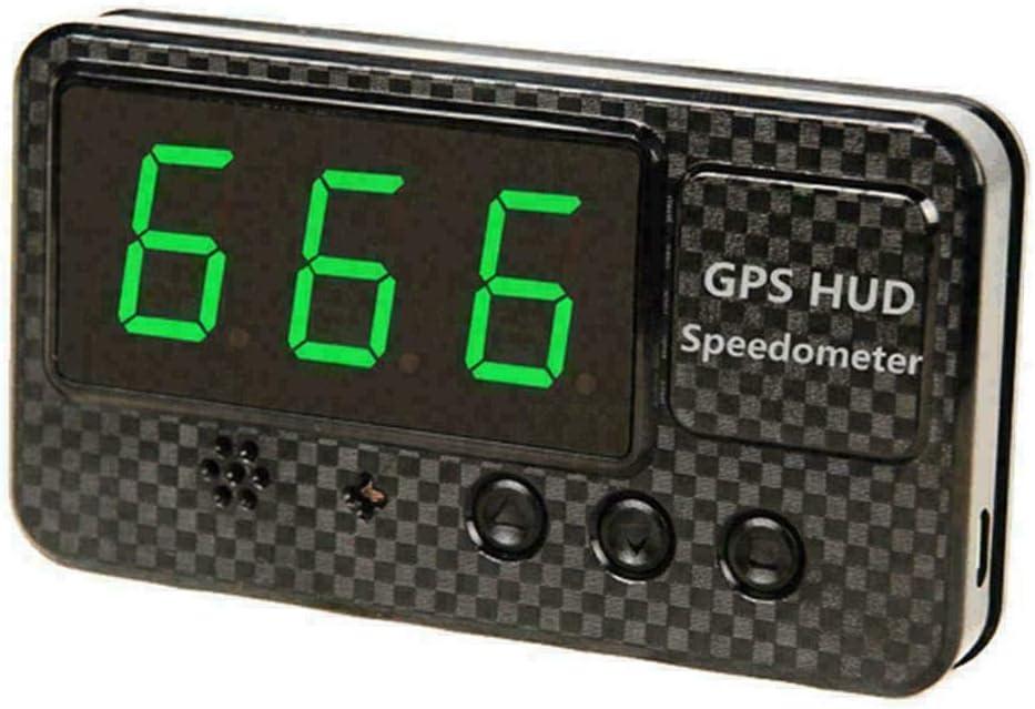 WonVon Sale price C60S Digital Car GPS Import Speed Display Motorcycle Speedometer