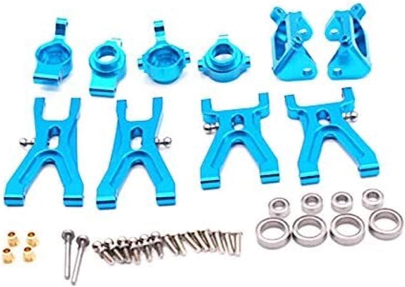 Zholuzl Precision Upgrade High order Superlatite Suspension Arm Rear C Front Seat Hub