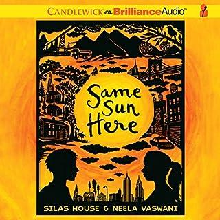 Same Sun Here cover art
