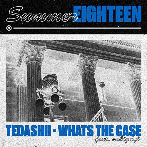 Tedashii feat. nobigdyl.