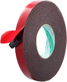 number plate mounting tape
