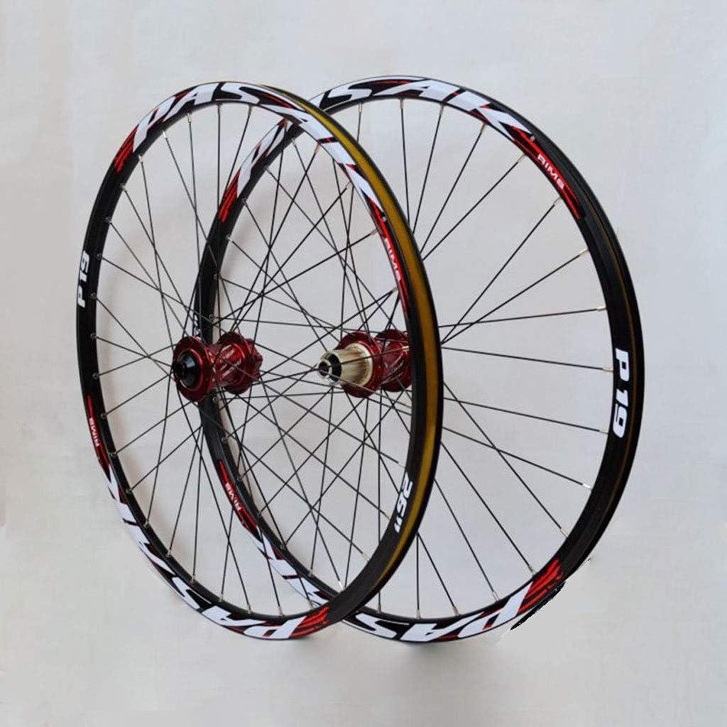 Mountain Large discharge sale Bike Minneapolis Mall Wheel Set 26
