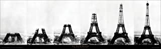 Best construction of the eiffel tower poster Reviews