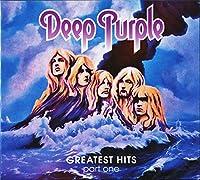 DEEP PURPLE Greatest Hits / Best Part One 2CD Digipack [CD Audio]