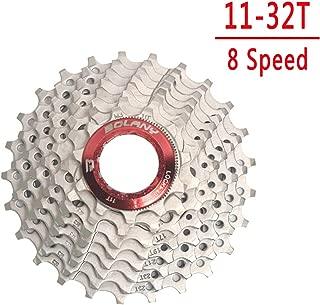 Rennrad SRAM CYSKY 8-Gang Schwungrad 11-42T MTB-Mountainbike-Kassette f/ür MTB MTB Shimano BMX